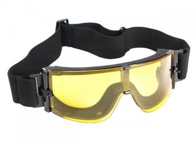 Gogle GX-1000[A.C.M] yellow